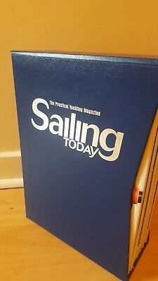 Sailing Today Magazine back Issues 1 to 74