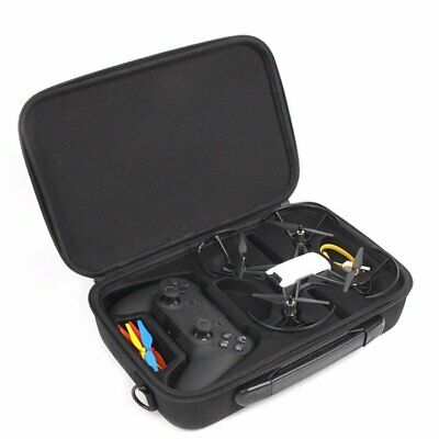T1d Controller Storage Bag Carry Waterproof Case For DJI Tello Drone &GameSir US