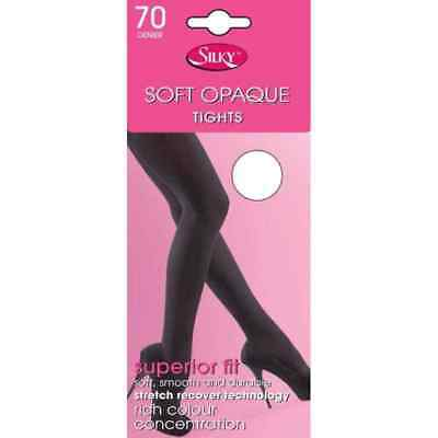 Giulia Mirage Footless Tights 120 Denier Silky Soft in Melange Colours Leggins