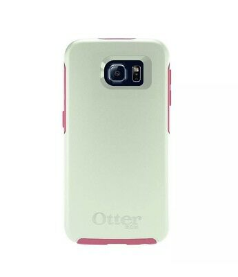 OtterBox Defender Symmetry Commuter Rugged Case Cover Samsung Galaxy S6 77-51212