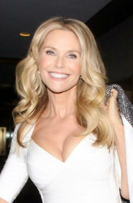 Christie Brinkley 8x10 Photo Picture Very Nice Fast Free Shipping #3
