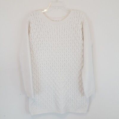 GAP Maternity Cable Knit Pullover Sweater Size Medium