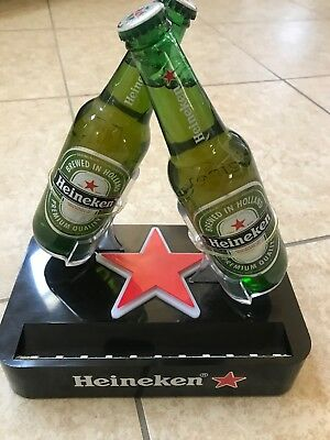 "Heineken  Light ""Beer Sign"""