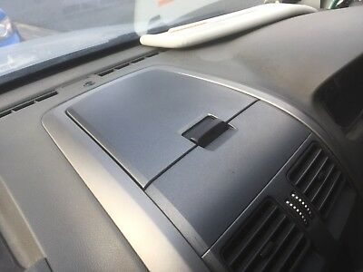 Ford Territory Sy Sx Dash Top Storage Compartment With Lid