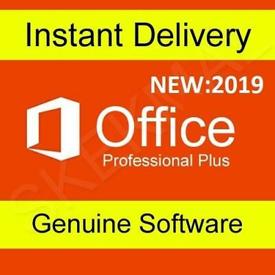 microsoft office professional plus 2019 download link