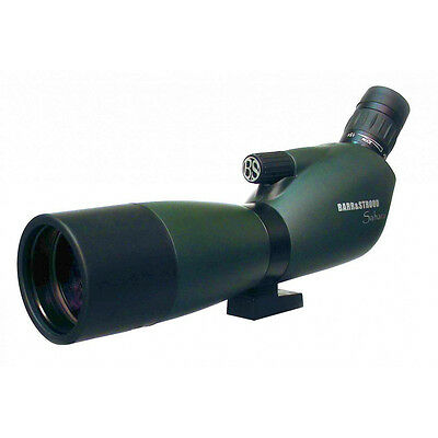 Barr & Stroud Sahara 15-45x60 MC Angled Spotting Scope 70600, In London