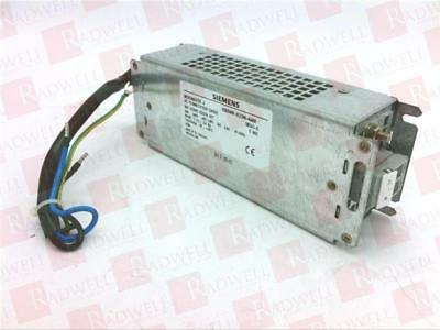 Siemens 6Se6400-3Cc00-4Ab0 / 6Se64003Cc004Ab0 (Used Tested Cleaned)