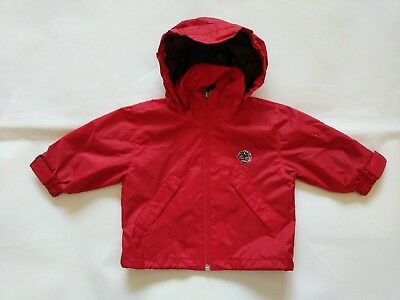 89442757eb6e TIMBERLAND BABY BOY Coat Size 9 Months In Used Condition Unwanted ...