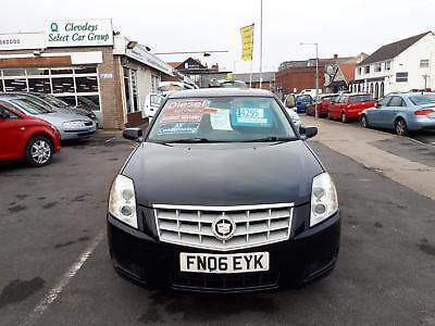 2006 CADILLAC BLS 1.9 Diesel SE Automatic From £3,495 + Retail Package