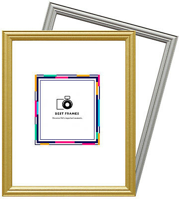 Antique Style Best Photo Frames Pictures Posters Print Frames Gold & Silver