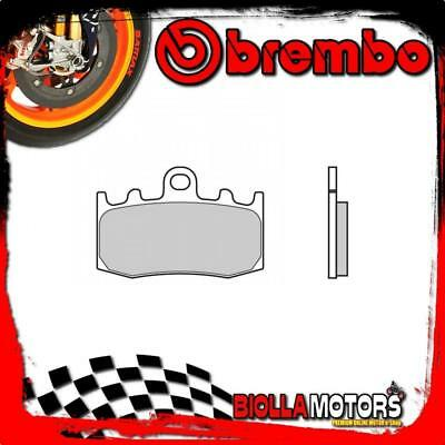 07BB26LA PASTIGLIE FRENO ANTERIORE BREMBO BMW R 1150 GS ADVENTURE abs int 2001-2