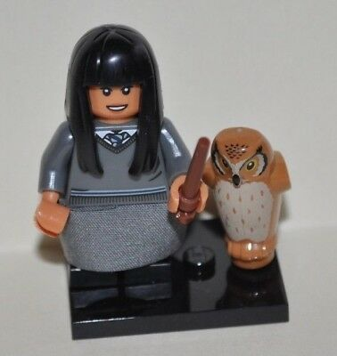 Lego HARRY POTTER Minifigure Series 71022 #7 CHO CHANG MiniFig (SEALED)
