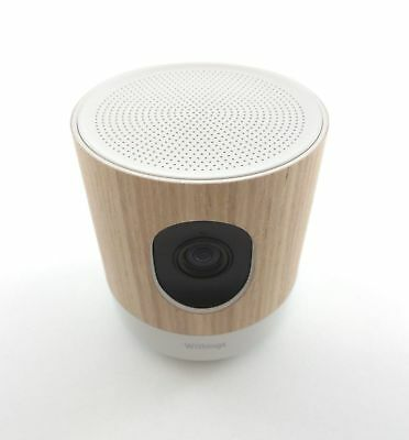 Withings Home Baby Video & Air Quality Smart Monitor Bundle Bluetooth WBP02 Bare
