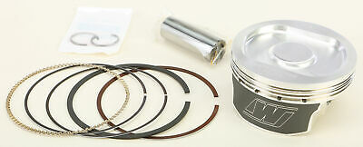 Replacement Parts Wiseco 4670M06700 67.00mm Stock Compression ATV Piston Kit