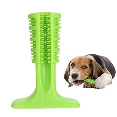 Dog Chew Toothbrush Toy Pet Bite Molar Brushing Stick Tooth Cleaning Puppy Toys