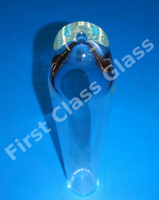 """Glass Extractor Extraction Tube Lab Filtration Unit  1"""" X 7""""inch"""