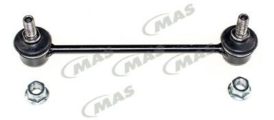 Suspension Stabilizer Bar Link Kit Rear MAS SL63505