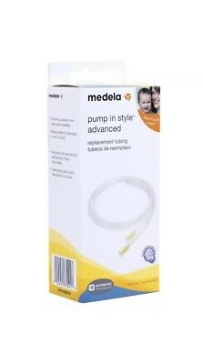Medela Tubing for Pump In Style Original & Advanced breast pumps #101033078