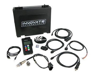 INNOVATE MOTORSPORTS LM-2 Data Logger Kit P/N 3806