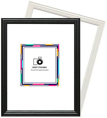 Antique Style Best Photo Frames Pictures Posters Print Frames Black & White
