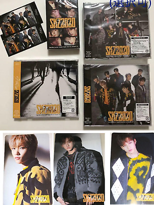 STRAY KIDS SKZ2020 3 CD + Cassette tape + 3 photocard Changbin Felix Bangchan