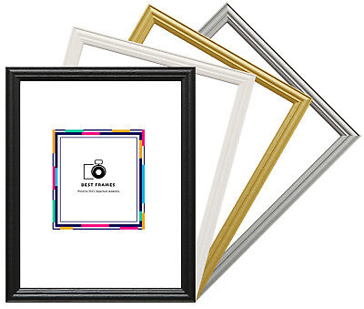 L W Antique Style Best Photo Frames Pictures Posters Print Frames Various Colors