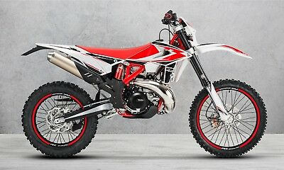 BETA RR300 2019 ENDURO BIKE 300 2T, BRAND NEW IN STOCK North Wales