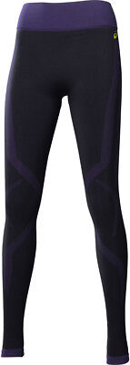 Asics Muscle Compression Womens Long Running Tights