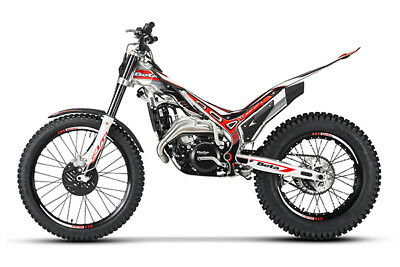 BETA EVO 300 2T 2018 Trials 0% Finance - In Stock