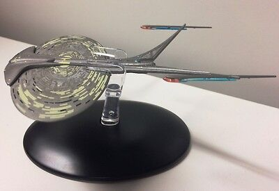 STAR TREK Official Starships Magazine #89 U.S.S. Enterprise NCC-1701-J Eaglemoss