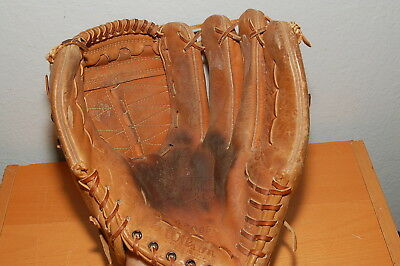 Wilson A2005 Pro Model Baseball Glove Jim Catfish Hunter RHT USA