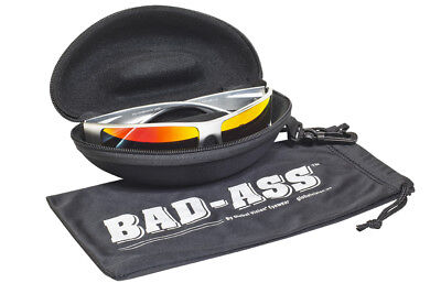 Bad-Ass™ 1 GT Motorcycle Sunglasses