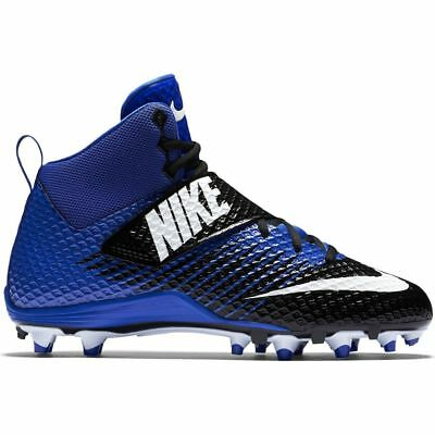 designer fashion 979e1 4c8c4 Nike Lunarbeast Strike PRO TD Men s Football Cleats 833421-014 Shoes Size 12