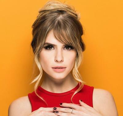 Carlson Young 8x10 Photo Picture Very Nice Fast Free Shipping #4