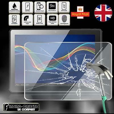 """Tempered Glass Screen Protector For CELLO 10.1"""" Tablet"""