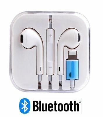 Bluetooth Earphones Ecouteurs Bluetooth for iPhone 7 8 Plus X With Mic