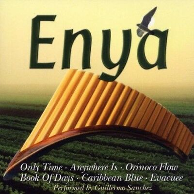 Enya - Perfect Panpipes Play