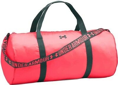 UNDER ARMOUR FAVOURITE 2.0 Womens Training Holdall - Blue - EUR 36 ... f9e920f801d