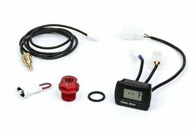 Digital Lüfter Fan Kit TTV Switching Temperature Meter KTM 690 Enduro R 10-16