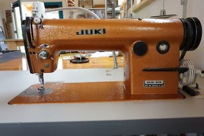 Juki Industrial Sewing Machine DNL 415 Used - REDUCED!