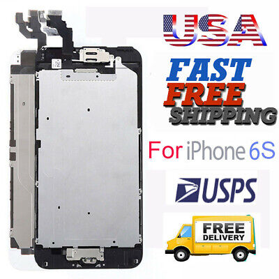 Full Assembly For iPhone6S A1688 A1633 LCD Screen Touch Digitizer Replacement US