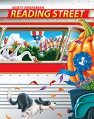 READING STREET 1ST Grade 1 Decodable Readers Stories 1 60