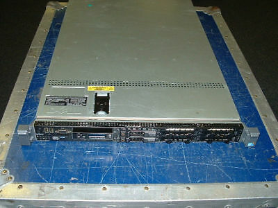 Dell PowerEdge R610 Virtualization Server X5660 2.8GHz 12-CORES 48GB 2x 146GB
