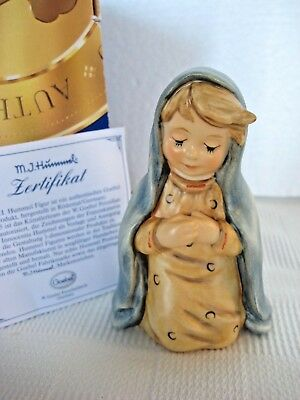 "CHILDREN'S NATIVITY GOEBEL Hummel ""MARY"" # 2230/A • TMK8 • MINT w/ ORIG BOX!"