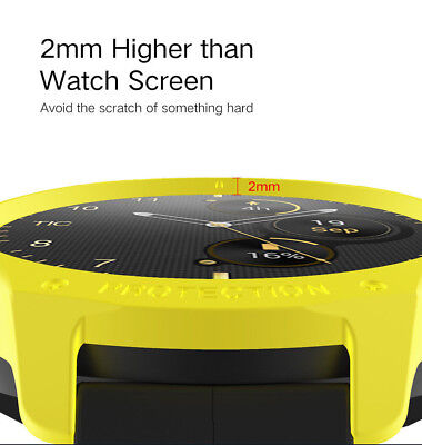 Replacement Anti-Scratch Cover Protector Shell For Ticwatch E Smart Sport Watch