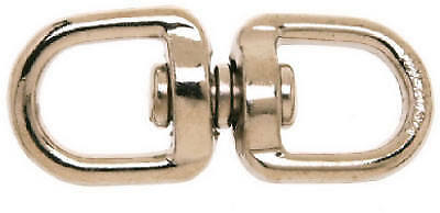 APEX TOOLS GROUP LLC 5/8-In. Double Round Eye Chain Swivel T7640302