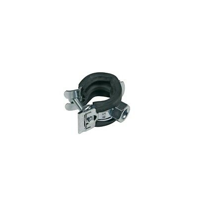 """Joint Clamp Pipe Clamp 15-19mm M8 for 3/8 """" Copper Pipe Steel Pipe Installation"""
