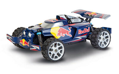 Carrera RC 183015 - Red Bull NX2 -PX- Carrera(C) Profi(C) RC Auto NEU
