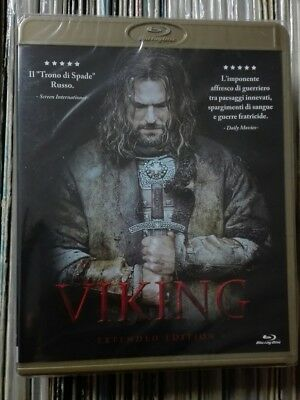 VIKING (EXTENDED EDITION) [Blu-Ray Nuovo] - EUR 11,95