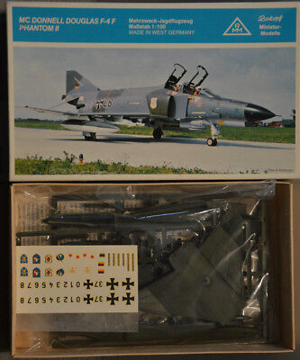 Roskopf Nr. 21 - MDD F-4F Phantom II Luftwaffe - top in top OVP, sehr sehr rar